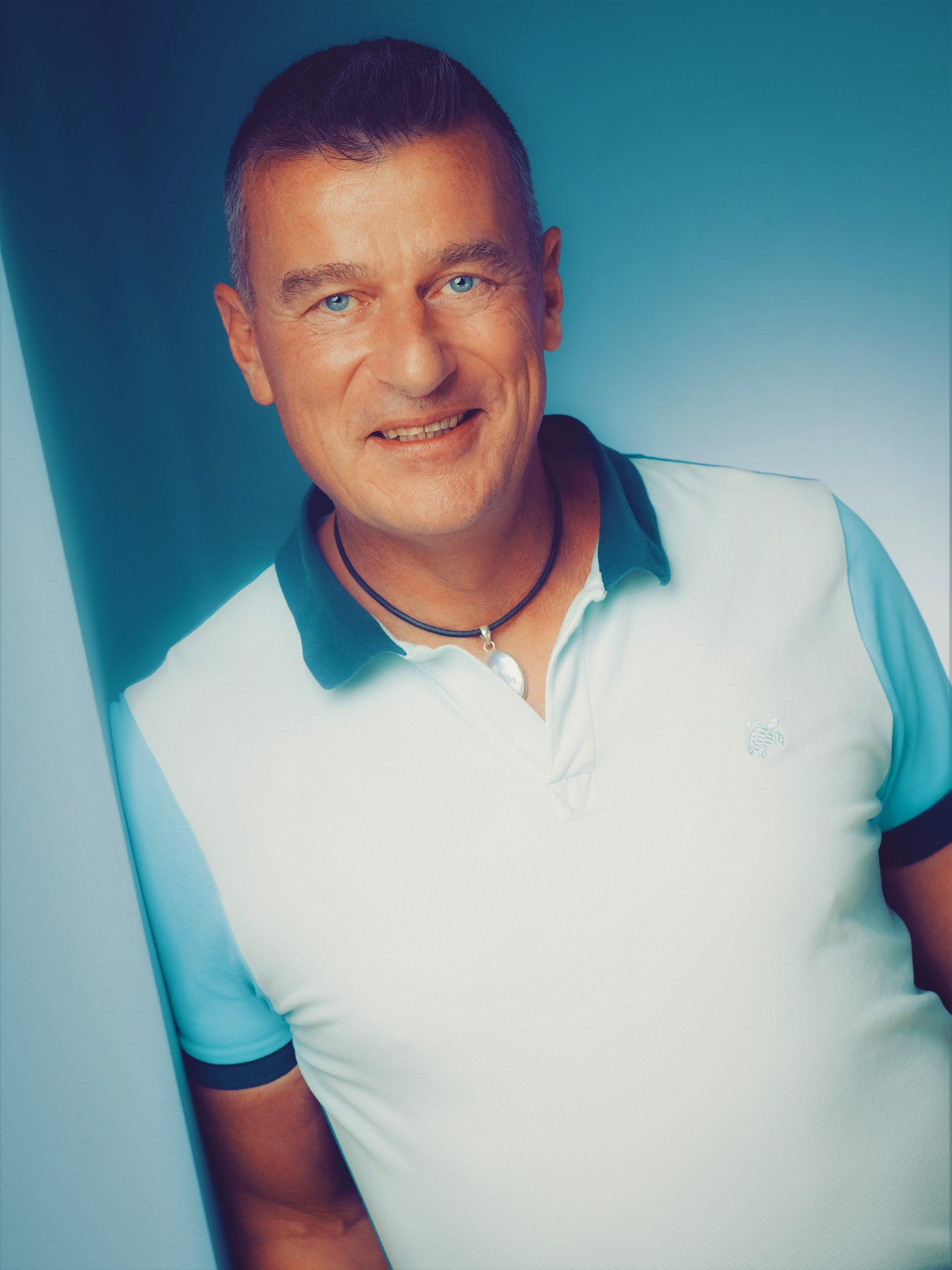 Udo Baer